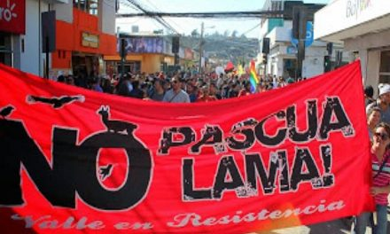 Pascua Lama el fallido proyecto minero que Barrick sigue menteniendo en terapia intensiva