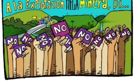 Capital departamental colombiana se prepara para la mayor consulta popular contra la minería