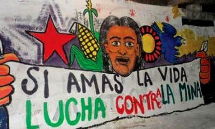Aumenta rechazo a explotación de mina de oro en San Juan de la Maguana