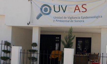 Grupo México retira atención médica a los afectados por derrame tóxico en una de sus minas