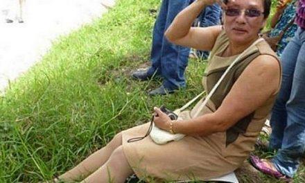 Asesinan a Lesbia Yaneth, compañera de Berta Cáceres en la lucha contra los abusos de multinacionales