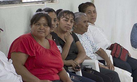 Mujeres de la sierra de Durango espean fallo favorable contra minera Excellon Resource