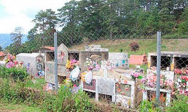 Denuncian que una minera quiere explorar cementerio en Copán