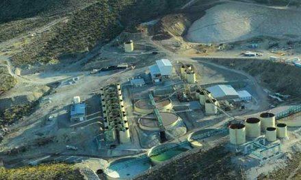 Procuraduría ambiental inspecciona derrame tóxico en mina de First Majestic