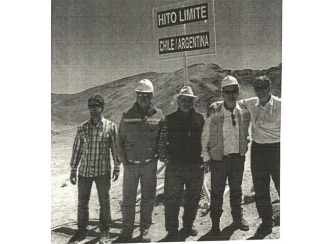 Los correos que complican a la ministra de Minería de Chile en cadena de favores a minera