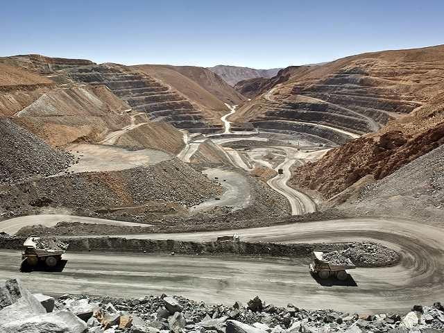 Prometen controlar a otra mina argentina que comienza su plan de cierre, Mina Pirquitas