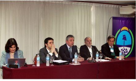 Asambleístas consideran que la mesa para debatir la minería en Mendoza nació sesgada