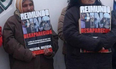 Se recordaron los 5 años de la desaparición de Reimundo Pino