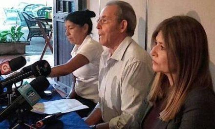 Organizaciones sociales demandan la prohibición total de la minería en El Salvador
