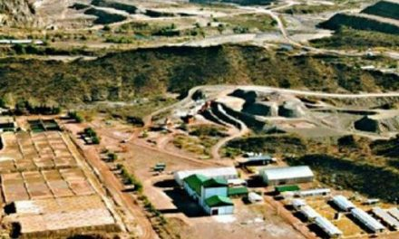 Siguen de cerca la futura remediación de pasivos en Sierra Pintada