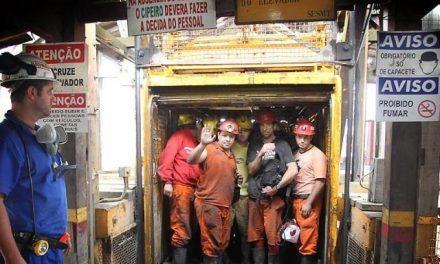Sudor de sangre: la realidad de los trabajadores y el empleo minero en Brasil