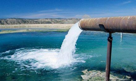 Sed minera: por año 417 empresas se toman el agua de 3,2 millones de personas en México