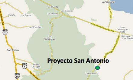 Minera canadiense logra amparo para proyecto en Baja California Sur