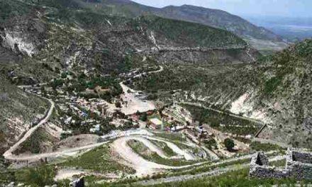 Abordan la lucha huichola contra minera desde perspectiva territorial