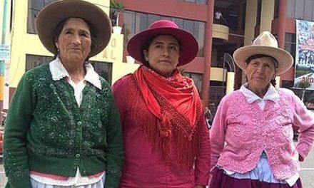 Después de 9 años absuelven a comuneras que fueron denunciadas por la minera Barrick