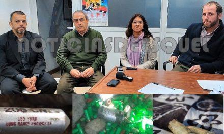 Alarma en la Defensa Pública por el nivel de violencia en allanamiento al territorio Mapuche recuperado