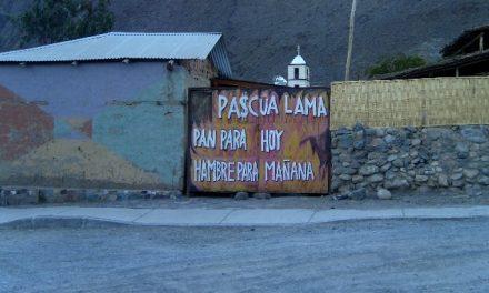 Barrick Gold quiere usar energía eléctrica de Argentina para Pascua Lama