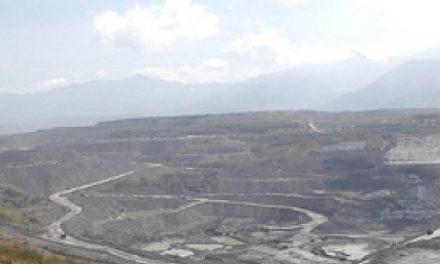 Colombia prorroga hasta 2031 la concesión minera de carbón al consorcio suizo Glencore
