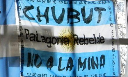 Este lunes marcharán en Trelew y Esquel contra la minería de uranio y de metales en Chubut