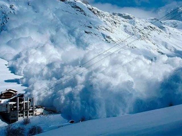 Daños desconocidos en Pascua Lama tras 12 avalanchas