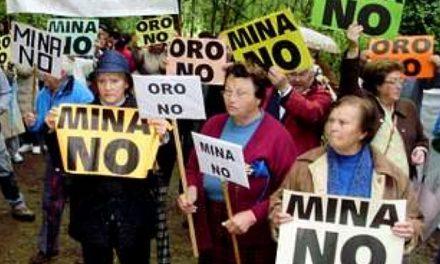 La concesión minera de Salave no debe revisarse, dicta el Supremo