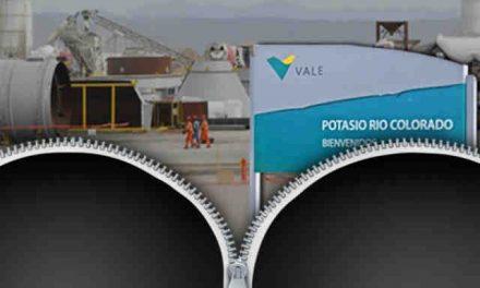 La minera Vale no consigue socio y pide más tiempo para explotar en Mendoza