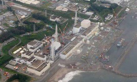 Fukushima admite que no puede frenar la filtración de agua radiactiva al mar
