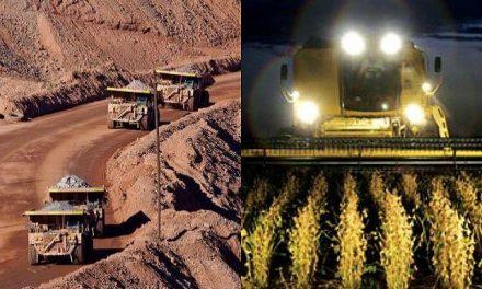 """Gobierno, megaminería y agronegocios: """"No hay políticas ambientales y esto es deliberado"""""""