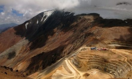 Otra supuesta «reformulación» de Barrick para relanzar Pascua Lama