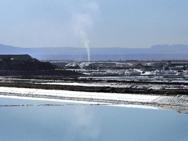 Comisión de diputados chilenos evaluará in situ los daños de la minería en el Salar de Atacama