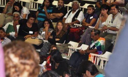 Pueblos originarios: «nada que festejar, refundación de un estado plurinacional y pluricultural con real participación democrática»