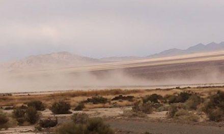 Posibles consecuencias ambientales de la voladura del material particulado en el proyecto megaminero San Jorge