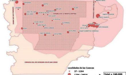 """Mega minería en Chubut y las """"zonas de sacrificio"""""""