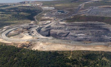 Mina Invierno enfrenta nuevos cargos por contaminación de aguas en Isla Riesco
