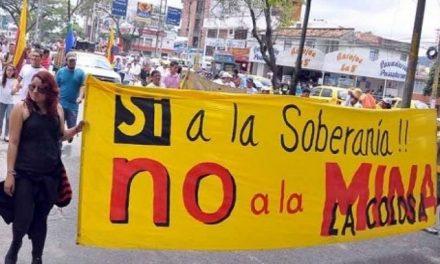 Ibagué, la ciudad colombiana que lucha contra la minería