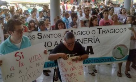 Ayuntamiento de La Paz seguirá firme en no permitir minería