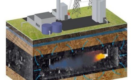 Advierten sobre sobre explotación de gas de carbón que pretende una empresa australiana en la Cuenca Claromecó