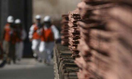 En la minería de Antofagasta los trabajadores foráneos llegaría hasta el 40%