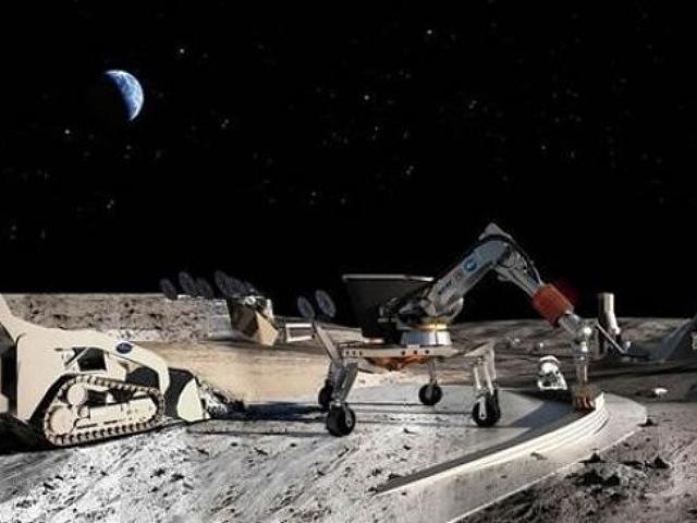 EEUU otorgó licencia a empresa privada para explotar minería lunar