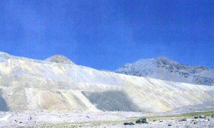 Legisladores le piden a Minería que informe sobre la escombrera no autorizada