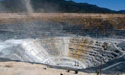 Investigan prolongada filtración de selenio en la mayor mina de oro de México