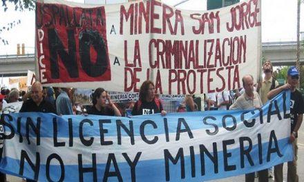 Gobernador de Mendoza ratificó que el proyecto minero San Jorge deberá «empezar desde cero»