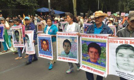 El Ejército y las mineras están detrás de la matanza de los 43 en Ayotzinapa