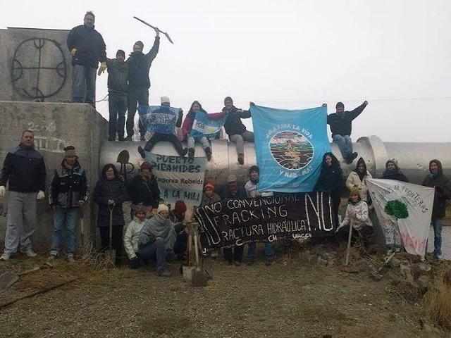 Conclusiones de otro encuentro de la Unión de Asambleas Patagónicas
