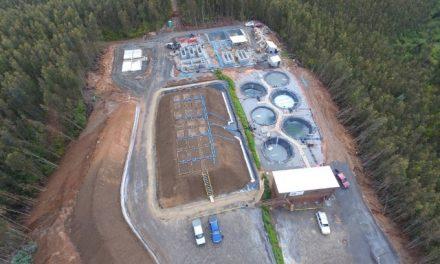 """Paralizan proyecto minero de """"tierras raras"""" en Penco por falta de estudio de impacto ambiental"""