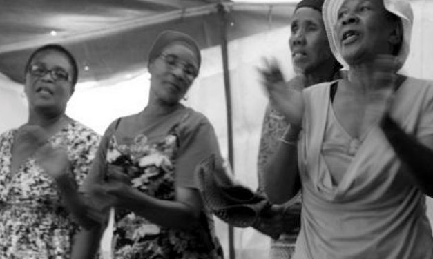 Minería, género y militarismo en África