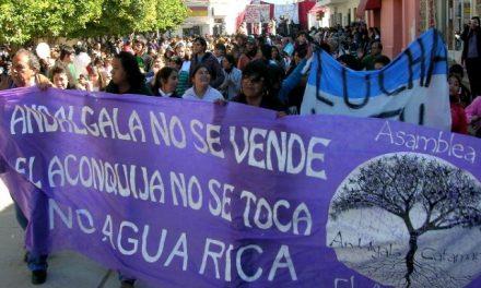 Agua Rica es un proyecto minero con futuro incierto