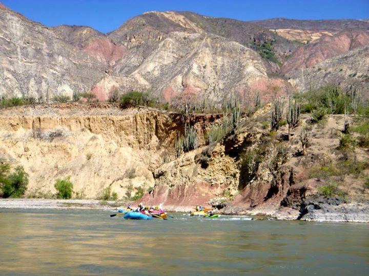 Proyectos hidroeléctricos en el río Marañón: Los derechos de las comunidades ribereñas