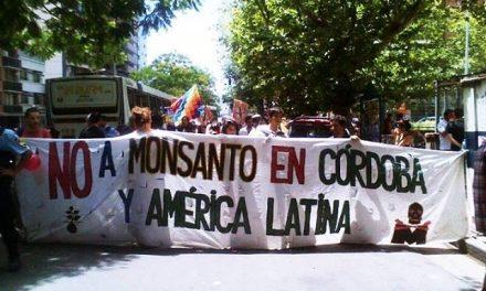 Monsanto puso fin a su proyecto en Córdoba y desmantela la planta