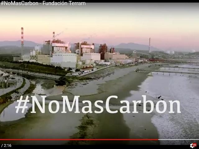 #NoMasCarbon, la campaña para concientizar sobre impactos del carbón en Zonas de Sacrificio